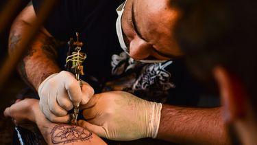 tatoeëerders, beste, nederland, tattoo, tatoeage