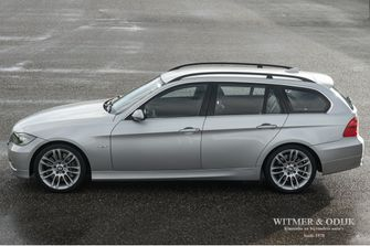 Tweedehands BMW 3 Serie Touring 335i 2008 occasion