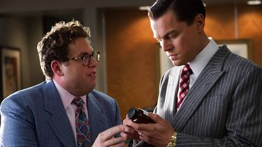 Onderzoek onthult top 10 meest grofgebekte acteurs (en films) aller tijden