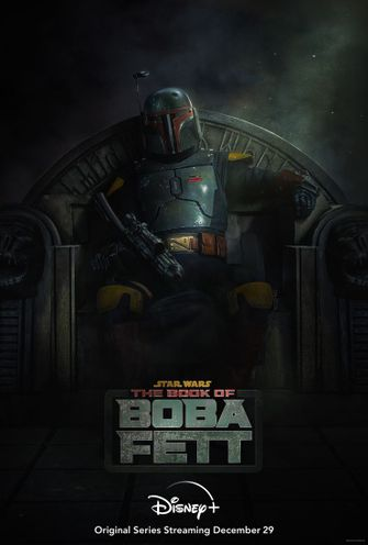 The Book of Boba Fett Star Wars Disney+