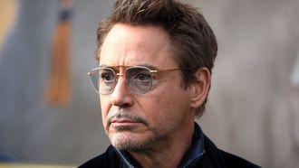 Serie Marvel Slechtste acteur Robert Downey jr, iron man, terugkeer