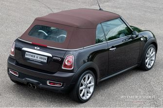 Tweedehands Mini Cooper S Highgate 2012 occasion