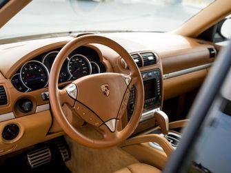 Tweedehands Porsche Cayenne 2007 occasion