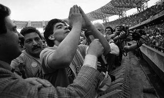 diego maradona, film, documentaire, preview, dingen, feiten