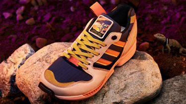 Adidas ZX 5000 National Parks (Joshua Tree)