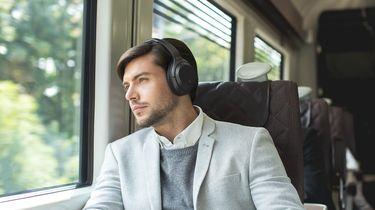 Sony Noise Cancelling koptelefoon Bol.com Black Friday
