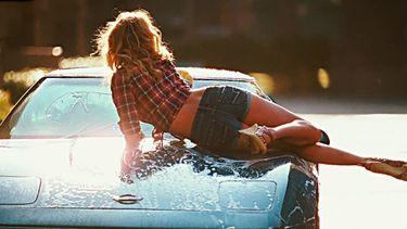 fouten auto wassen