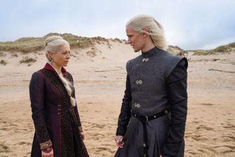 House of the Dragon: HBO dropt eerste beelden spin-off Game of Thrones