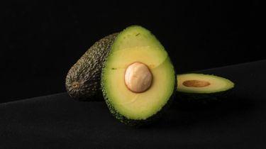 harde avocado snel rijp sneller rijpen