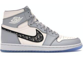 Air Jordans 1 Retro High Dior, stockx, populairste sneakers, 2020