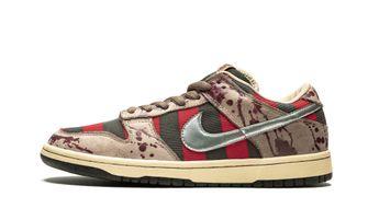 Nike Dunk SB Low Freddy Krueger, sneakers, sneaker, duurste, StockX