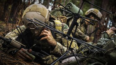 workout, air force special ops, trainen, elitesoldaat