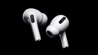 apple, airpods pro, review, noise cancelling