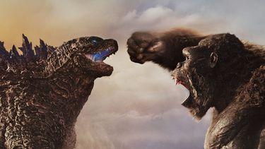 Godzilla vs Kong biedt bioscopen hoop met coronarecord