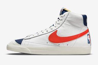 Nike Blazer Mid '77 EMB, nba, sneakers, nieuwe releases, week 41, 2021