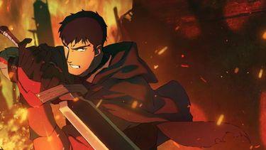 Dragon's Blood: brute trailer voor Netflix-serie van studio Legend of Korra
