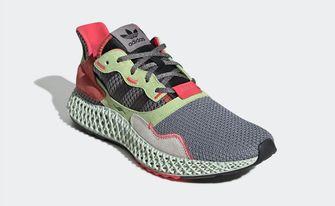 adidas, 3d-sneakers, schoenentrends, herfst, winter, 2019, 2020