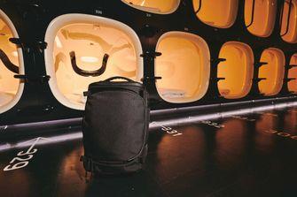Aer Capsule Pack stuff we need