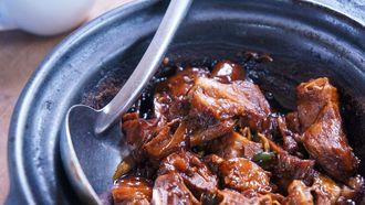 pulled pork, vegetarisch, recepten