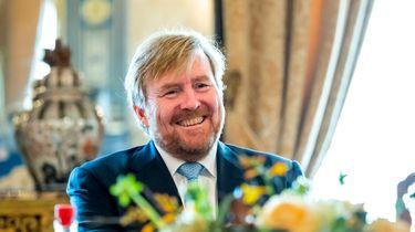 Zondag met Lubach Arjen Lubach Koningshuis Koning Willem Alexander