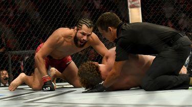 UFC Askren Knock Out Masvidal