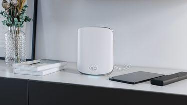 Netgear Orbi RBK353 wifi-router Mesh wifi 6