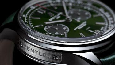 Bentley, Breitling, horloges, automerken