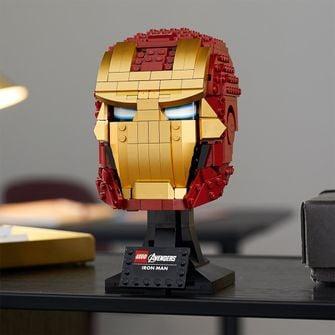 LEGO Iron Man Prime Days