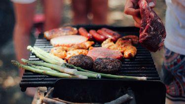 Fit blijven tijdens het BBQ-seizoen