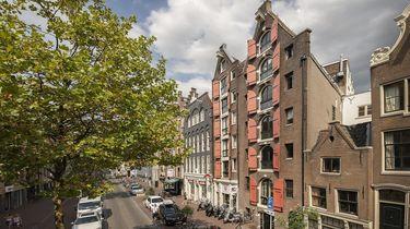 Funda woning Amsterdam
