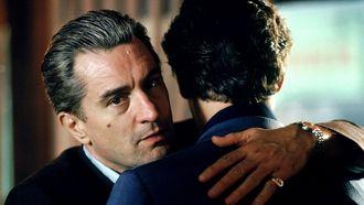 Beste films op Netflix IMDb Robert De Niro Goodfellas