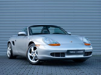 Tweedehands Porsche Boxster 2.5 1997 occasion