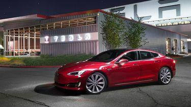 Elektrische auto's tweedehands