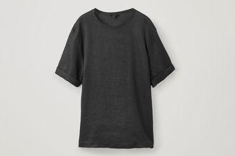 linnen, mode, broek, shirt, blouse, items, trend 2019