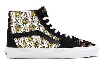 vans x gremlins, nieuwe sneakers, week 41, releases