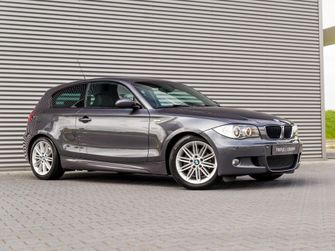 Tweedehands BMW 1 Serie 120d occasion