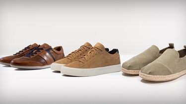 Zomer sneakers