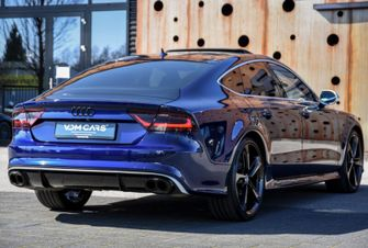 Tweedehands Audi RS7 2014 occasion