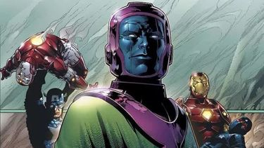 Kang the Conqueror Marvel Cinematic Universe films