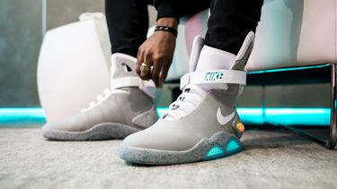 duurste sneakers, nu kopen, Nike MAG Back to the Future
