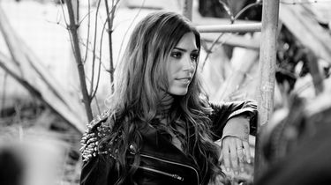 fhm, shoot, lingerie, yolanthe cabau, halloween, 2019, sexy outfits, celebs, bn'ers