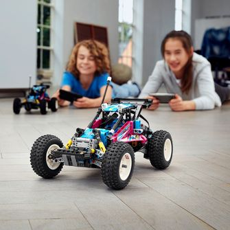 LEGO Technic Terreinbuggy lego bol korting auto's