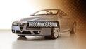Tweedehands Alfa Romeo Spider 2008