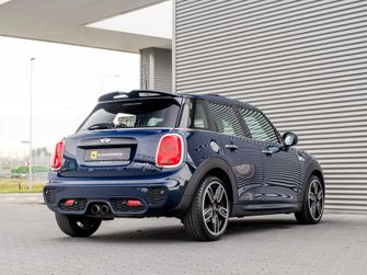 Tweedehands MINI Cooper S JCW occasion