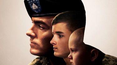 Father Soldier Son Netflix documentaire