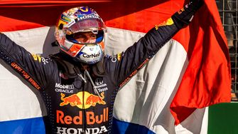max verstappen, f1 dutch grand prix, historische momenten
