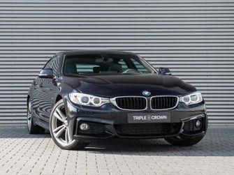 Tweedehands BMW 4 Serie Gran Coupé 2014 occasion