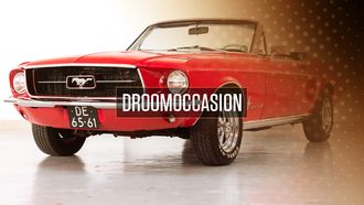 droom-oldtimer, occasion, ford mustang, 1967, tweedehands
