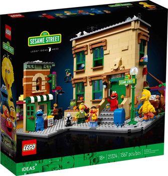 7 LEGO-sets voor volwassenen die je nu nieuw of met korting kunt scoren
