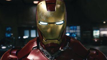 Iron Man - 2008 - Marvel